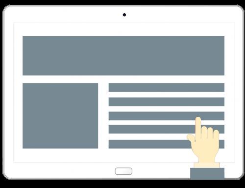 Tipos de Campanhas: Rede de Display