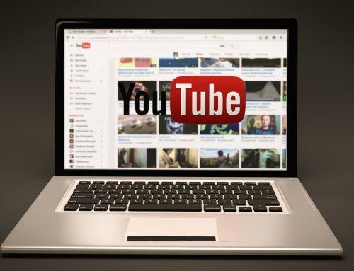 Tipos de Campanhas: Campanha de Vídeo