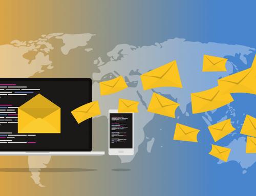 A importância do e-mail personalizado