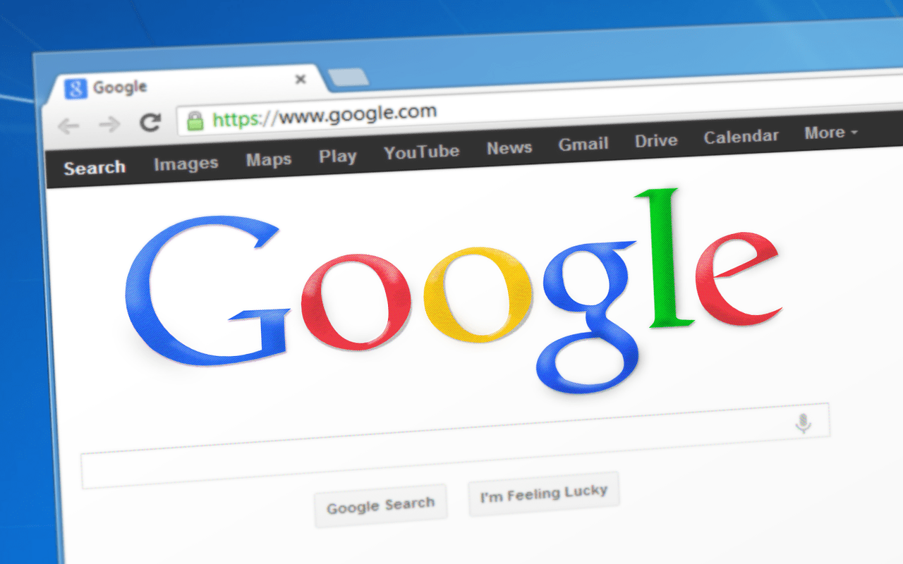 Como cadastro meu site no Google?